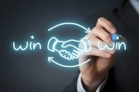 "Increased oversight and sponsor involvement will be key to CRO partnerships and is a ""win-win"" for both parties. (Image: iStock/Jirsak)"