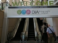 The DIA 2017 Annual Meeting kicked off yesterday in Chicago, IL.