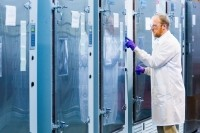 The expanded PPD® Laboratories stability operation located at the company's good manufacturing practices (GMP) lab in Middleton, Wisconsin. (Image: Pharmaceutical Product Development LLC)