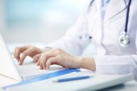 CRF Health is an electronic Clinical Outcome Assessment (eCOA) and electronic Patient-Reported Outcome (ePRO) solution provider. (Image: iStock/shironosov)