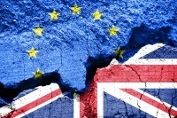 Brexit is the process through which Britian may exit from the European Union (EU). (Image: iStock/Delpixart)