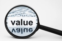 With the rise of the empowered patient, a tailored valuation must embrace each stakeholder's perspective – especially the patient's values. (Image: iStock/alexskopje)