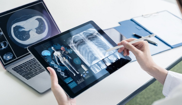 Calyx spins off medical imaging, eClinical solutions firm