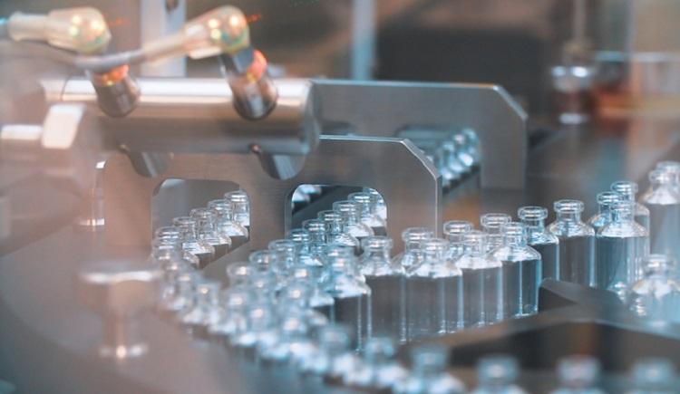 Continuus lands $69.3m US drug manufacturing contract