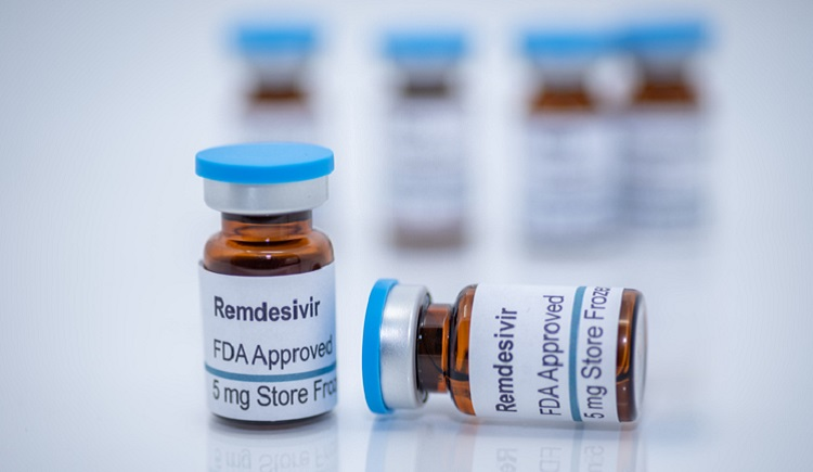 FHI Clinical to support ACTT remdesivir trial for COVID-19