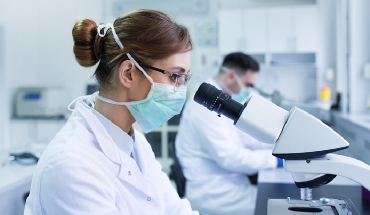 Lonza scientific team on the hunt for pharma fakery